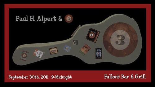 Paul Alpert 9-30-11 9-12