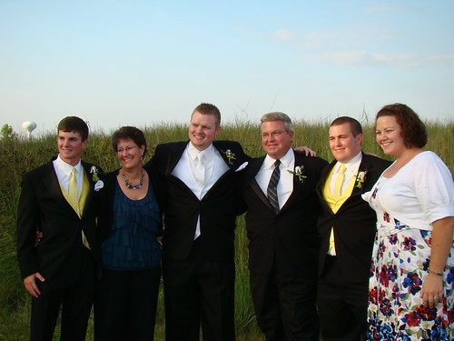 The Steck Family