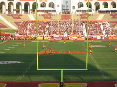 USC vs. Syracuse