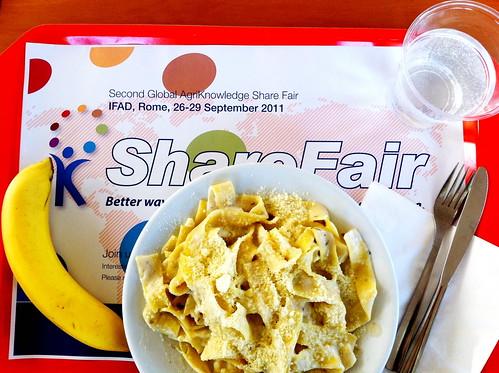 Share Fair 2011