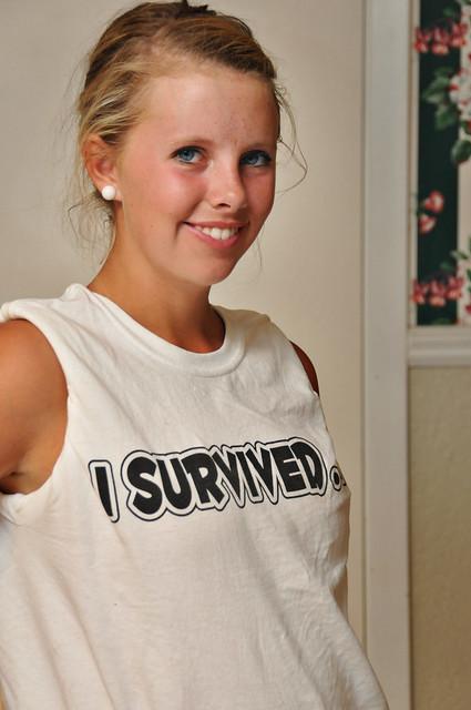 Surviving Summer of 2011