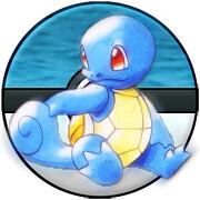 Tipos de Pokémon agua