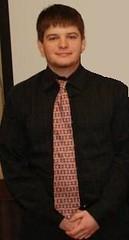 Andrew Minster