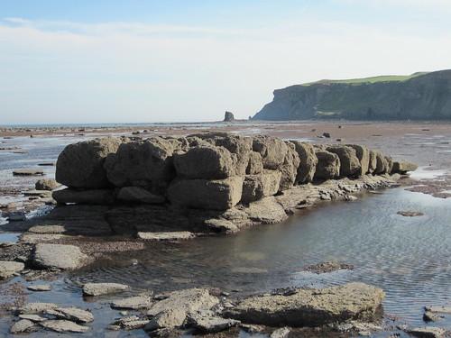 Ramp Saltwick Bay