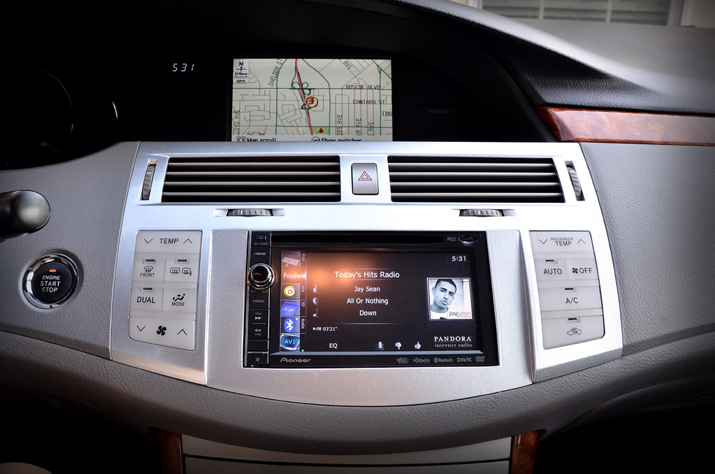 Aftermarket Radio And Jbl Wiring Toyota Nation Forum Toyota Car