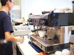 93 degreesC coffee, Morse Road
