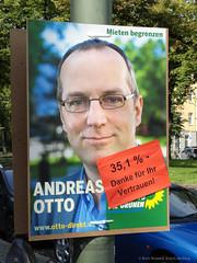 Nach der Wahl ist vor der Wahl: Grüne