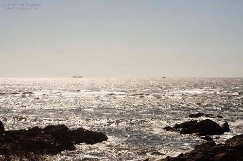 Porto - oh the sea