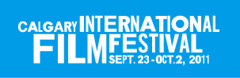 2011 Calgary International Film Festival