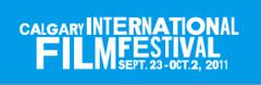 2011 Calgary International Film Festival