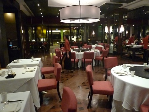 Jasmine Restaurant @ New World Hotel