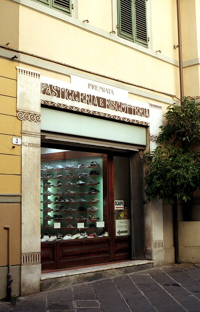pasticceria & biscotteria