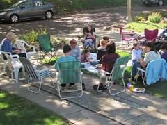 Neighborhood Picnic 2011 017