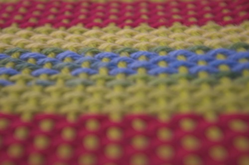 10.04.2011 Weaving