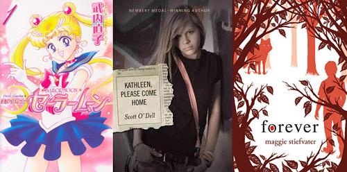 Sailor Moon/KPCH/4ever