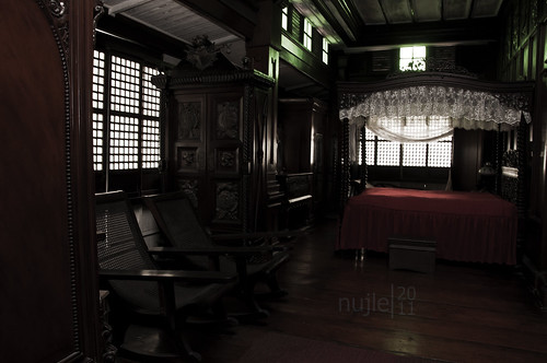 Emilio Aguinaldo Shrine Room