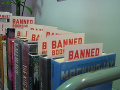 Banned Book Week 2012
