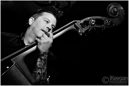 Matt / Devils Brigade / Whelans by Ian Keegan