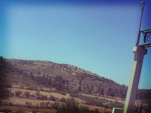 Almost to Jerusalem by C'est moi Daniel
