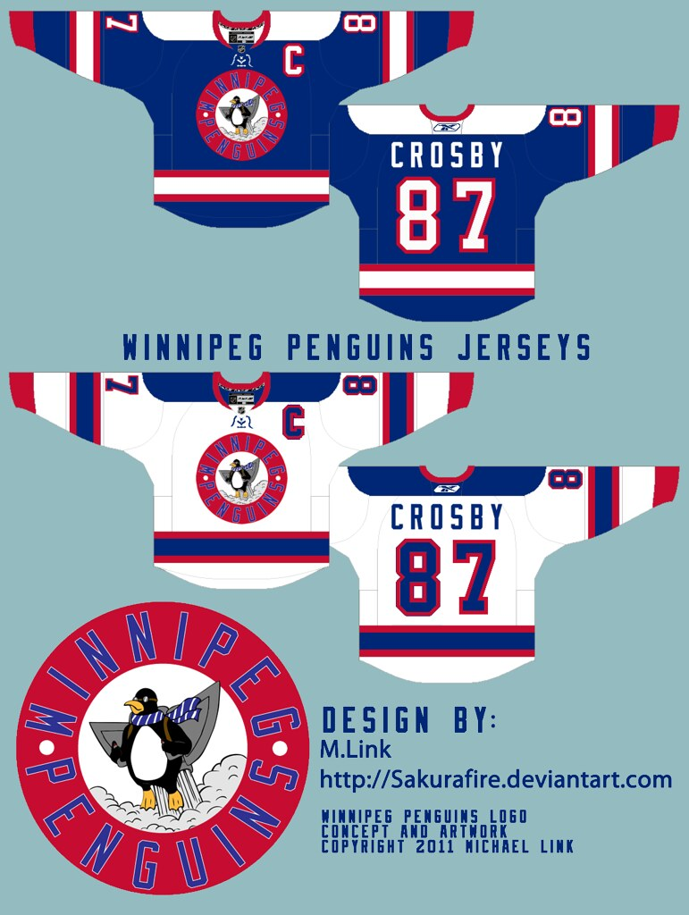 Winnipeg Penguins