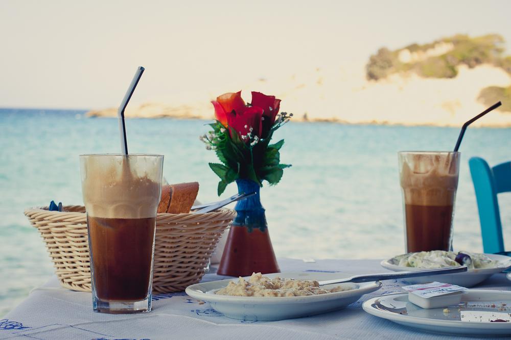 So schmeckt Griechenland!