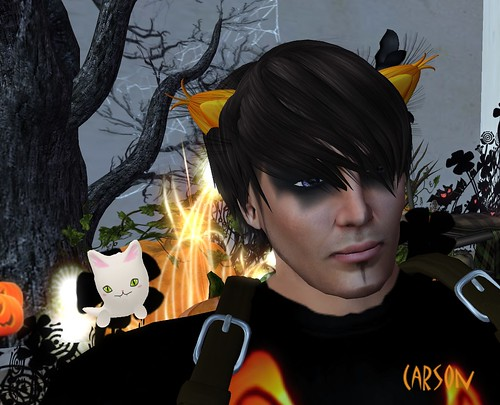 PSYCHO.Byts - My Dead Kitten