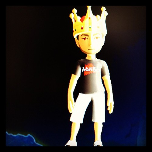 King of Extra Life 2011