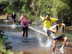Cachoeira Jango Rosa + Barragem + trilha Muçum Ensaboado - www.clubetrekking.com.br 00005