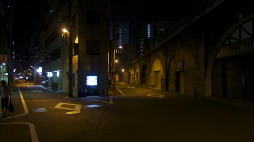 Kanda to Akihabara