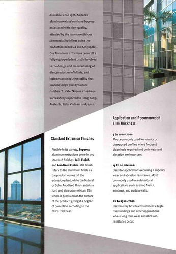 Product Brochure_Aluminum Extrusion_2 of 4