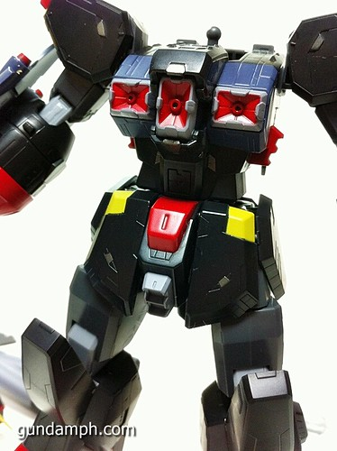 HCM Pro Destroy Gundam 1-200 GFAS-X1 Review (28)