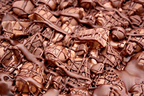chocolate details