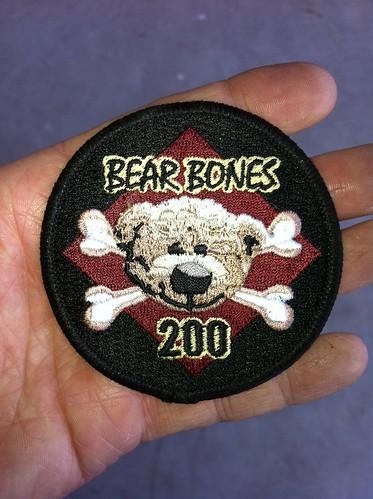 Bear Bones 200 - Part 2 (2/2)