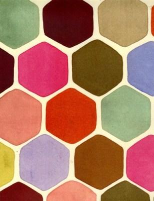 hexagon multi001