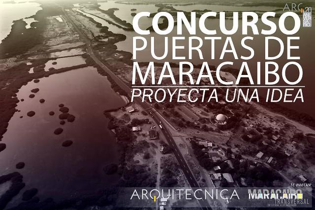 Concurso Puertas de Maracaibo