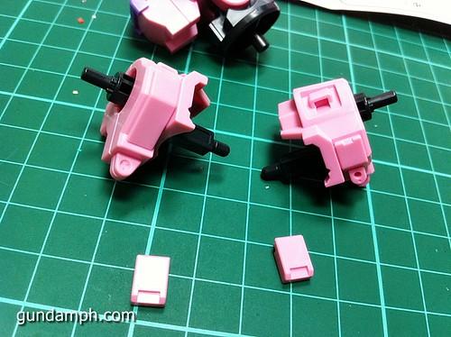 HG 144 Tieren Taozi Review OOB Build (8)