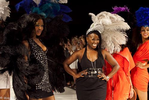 Ottawa Fashion Week 2011 - Kania