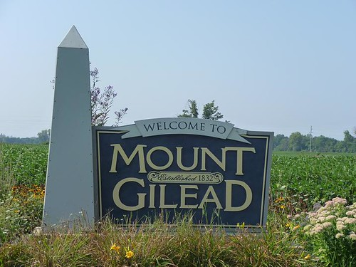 OH - 9-3-11 Mt. Gilead