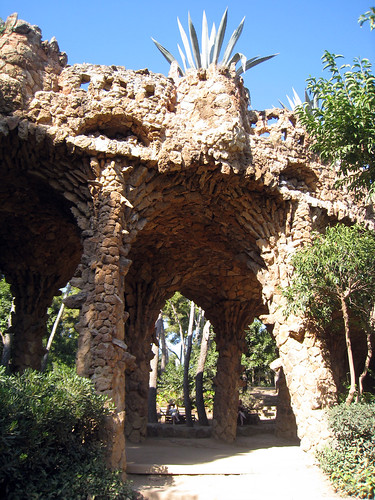 Park Guell05