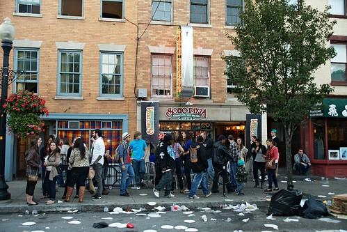 Lark Fest 2011, Albany NY