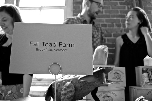 Fat Toad Farm