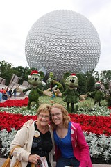 Thanksgiving at Disney