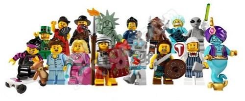 LEGO-Minifigures-Series-6-Pre