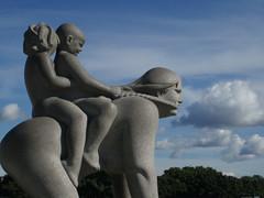 Oslo_Vigeland_Park20