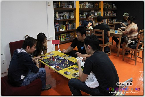 BGC Meetup - Pandemic, Glory to Rome