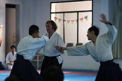 Teaching in Wuhan