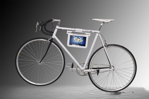 new-samsung-galaxy-tab-10-1-holder-comes-with-bike-attached