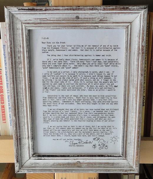Bukowski-letter2