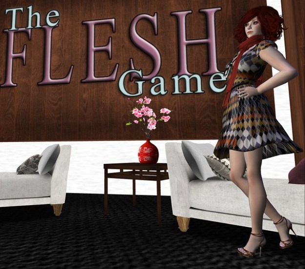 The Flesh Game - the first murder
