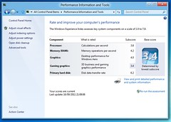 Windows 8 on Latitude XT